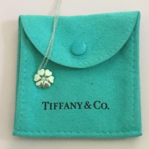 583b34cbb Tiffany&Co Paloma Picasso Crown Of Hearts Necklace.  M_5b426503409c15dbc5c78191